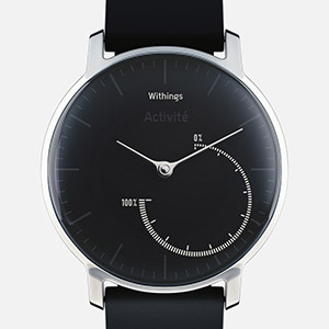 Withings Activite Steel Watch