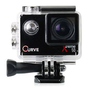 Curve Xtreme 50 Action Cam