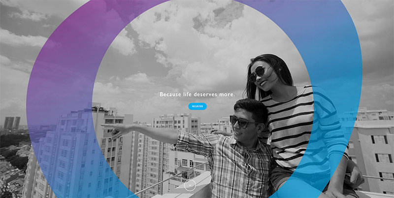 Circles.Life just became the fourth telco in town.
