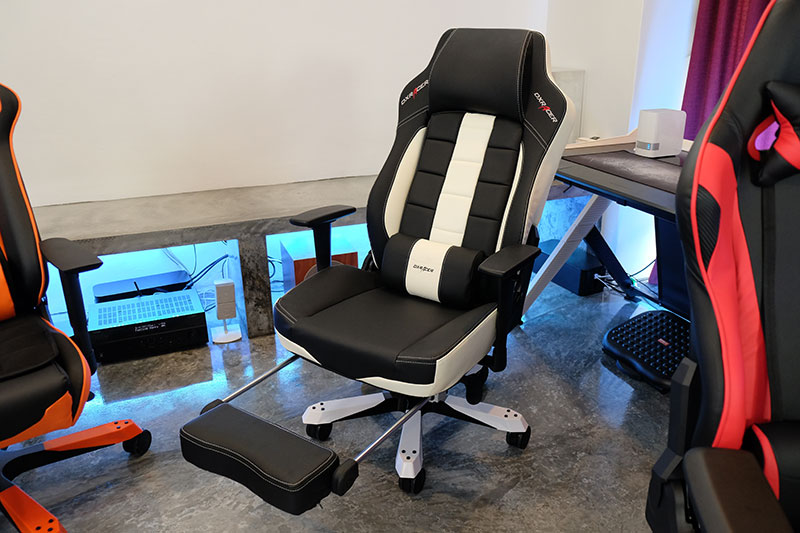In Photos Dxracer Has A New Showroom In Town
