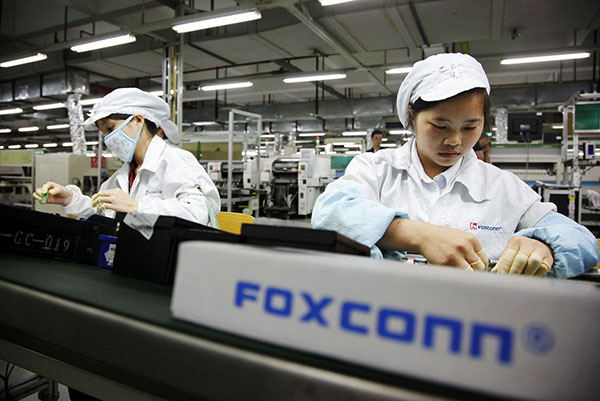 Image source: Foxconn