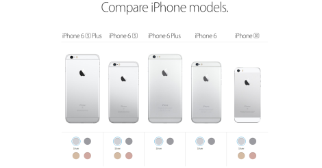 Image source: Apple Online Store.