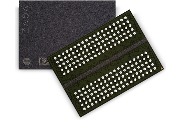 Micron has achieved mass production with GDDR5X memory.