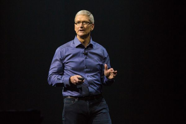 Apple to open new India development center