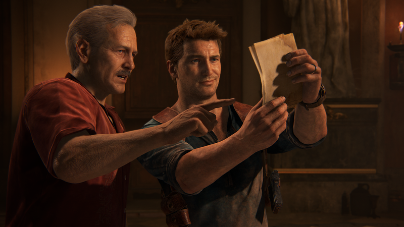 Uncharted 4 A Thief S End Reviewed Hardwarezone Com My