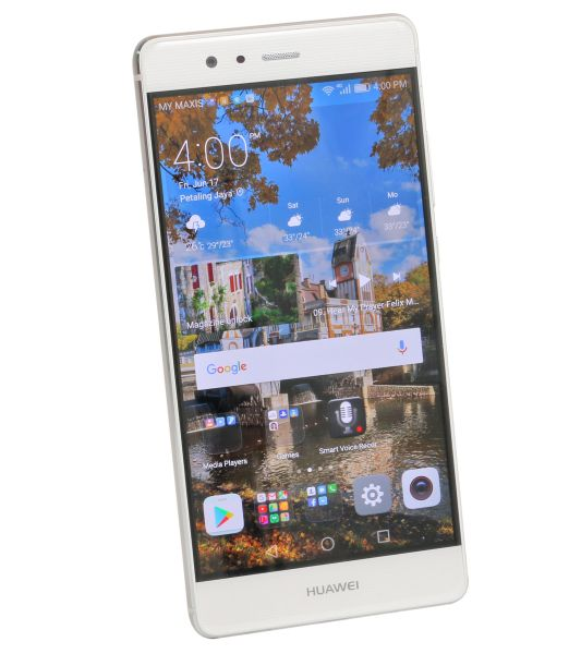 The Huawei P9 is one of the phones you can purchase with an installment in U Mobile's latest U Package bundle.