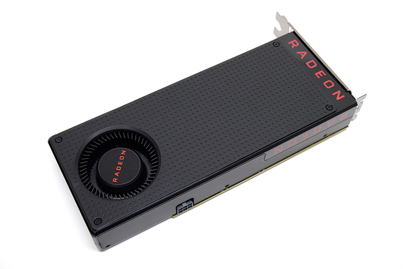 AMD Radeon RX 480 review: A budget card with not-so-budget