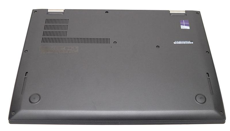 Lenovo ThinkPad X1 Carbon speakers