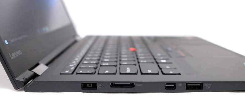 Lenovo Thinkpad X1 Carbon Review  The Business Notebook To