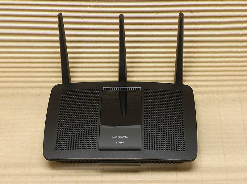 Linksys ea7500 max stream ac1900 mu mimo gigabit router a more the linksys ea7500 router aims to make mu mimo technology available to a wider audience greentooth Gallery