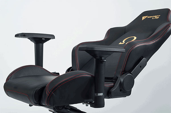 Secretlab Will Now Make A Custom Branded Chair For Your