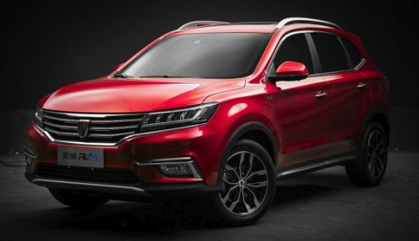 The Roewe RX5 is a SUV that is priced competitively to enter the highly challenging China market. <br> Image Source: Forbes