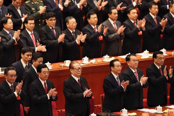 should the chinese government ban the The current chinese government, the communist people's republic of china, was established in a revolution led by mao zedong, who killed an estimated 40-70 million people with starvation.