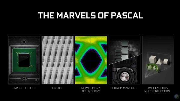 The magic that is NVIDIA's new Pascal GPU.