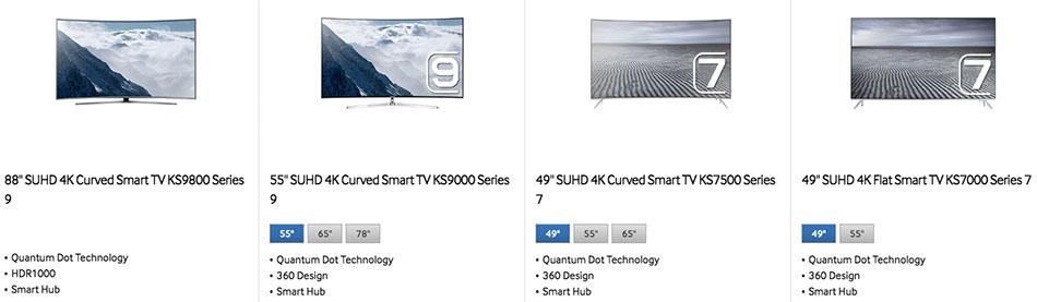 Samsung 65-inch KS9000 SUHD TV review: A premium 4K TV made