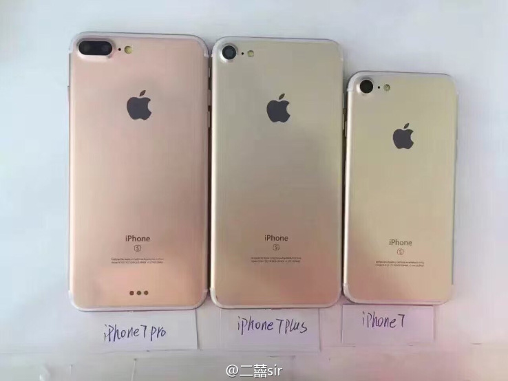 Apple Iphone 7 Everything We Know So Far Hardwarezone Com Sg