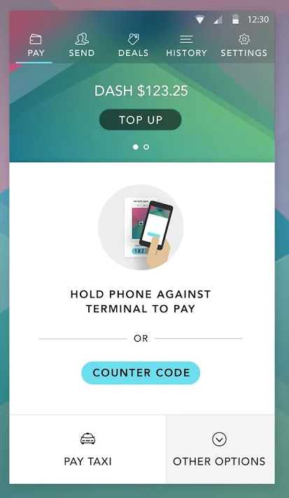 Paying via a mobile wallet : The ultimate guide to paying with your