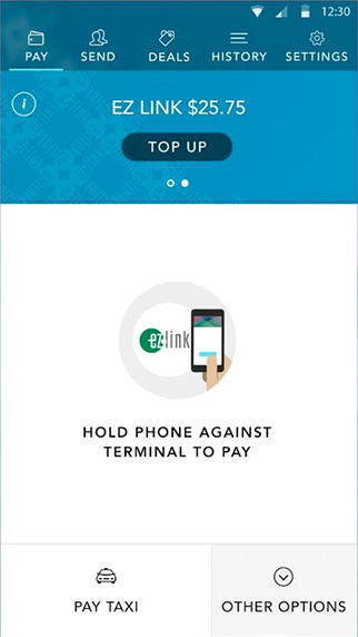 Paying via an NFC SIM card : The ultimate guide to paying with your