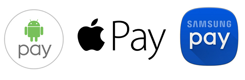 how to pay via debit card
