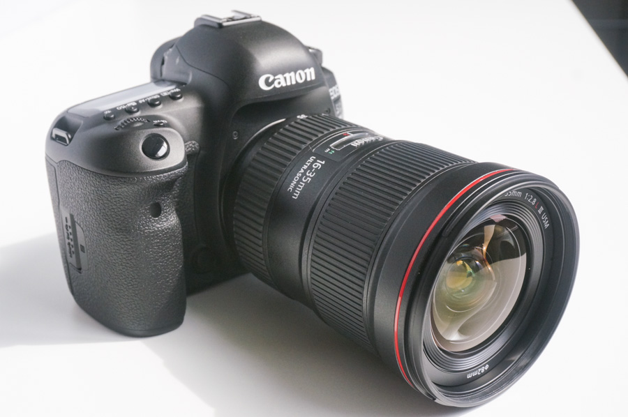 Canon eos 5d mark iv hands on session for Canon 5dm4