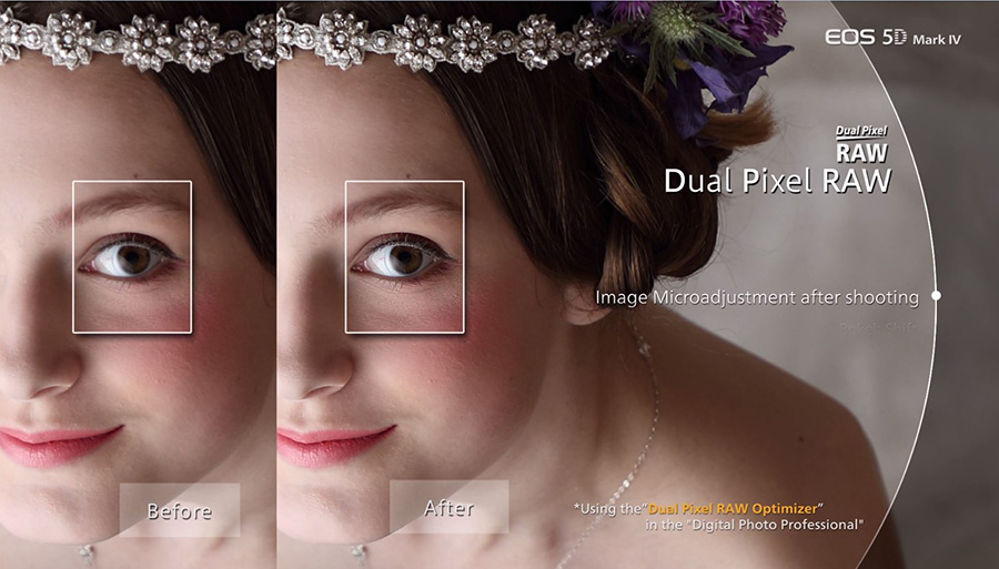 DPRaw looks to give you that final bit of control you need to get your images just right.