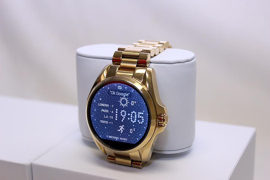 2c485242cffd ... Michael Kors Access smartwatch. AddThis Sharing Buttons