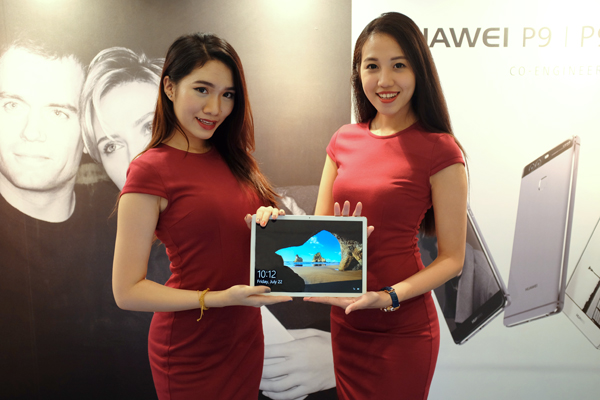 Huawei MateBook now available in Malaysia from RM3,999 onwards