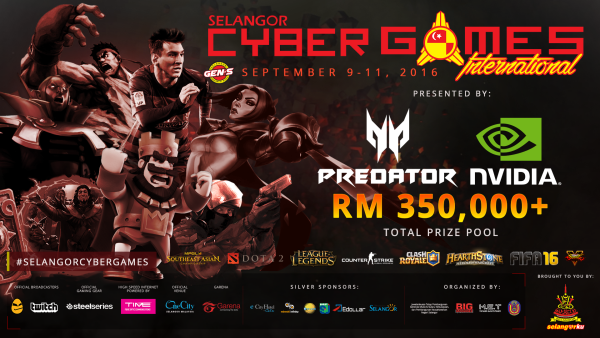 Cyber Games 27