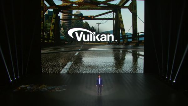 Vulkan is back with the Galaxy Note7.
