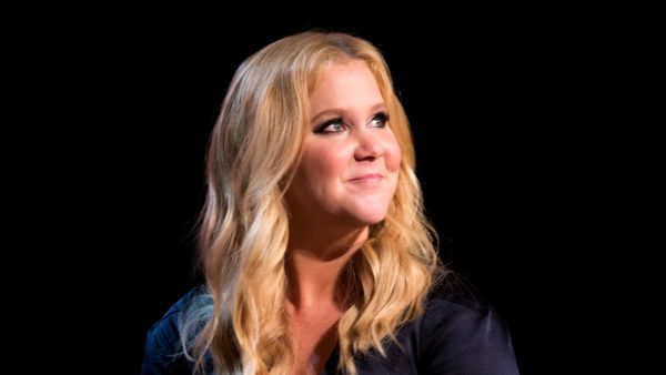 Amy Schumer is a very popular and dangerous name to search for on the internet. <br> Image source: HBO.