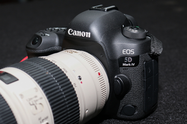 The Canon Eos 5d Mark Iv Is Now Available In Malaysia From