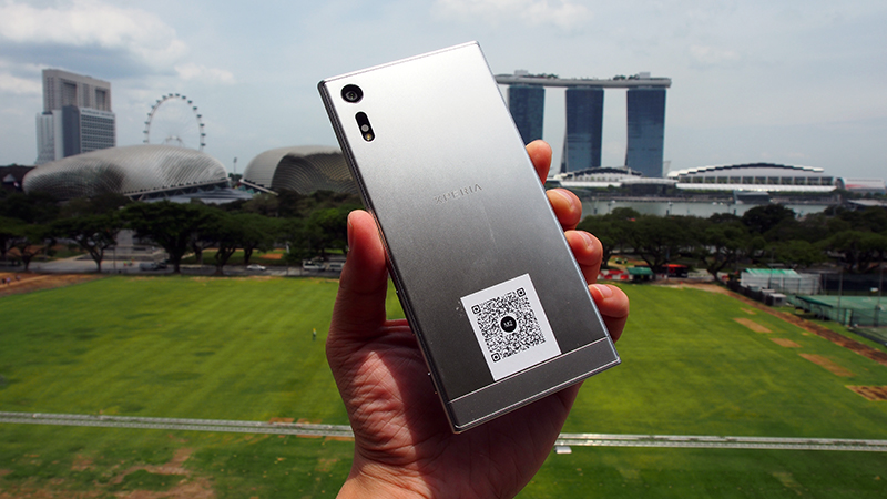 Sony Xperia XZ and X Compact available on 15th October, pre