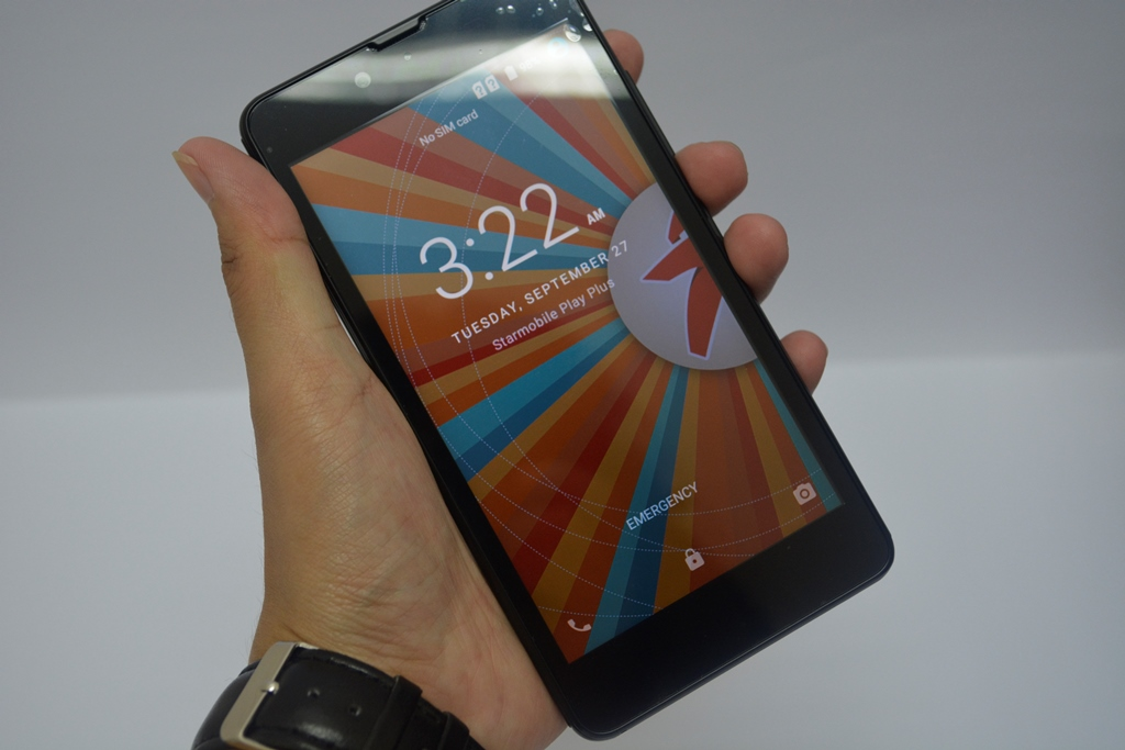 Starmobile PLAY Plus review: Upgrade your Starmobile experience ...