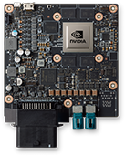 The single processor configuration for AutoCruise on highways and HD mapping.