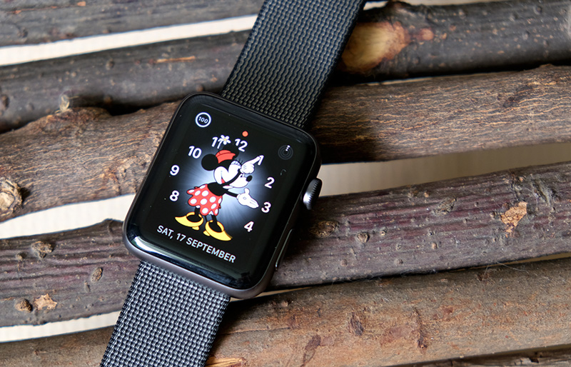I like Apple's new smartwatch very much, but that doesn't mean everyone else will too.