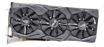 ASUS ROG Strix GeForce GTX 1080 OC