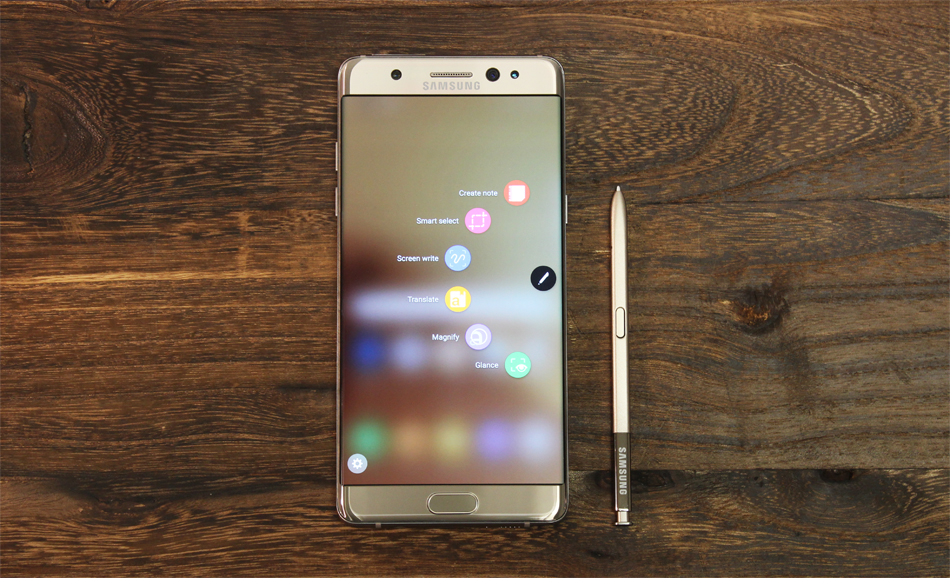 Did a rush to beat Apple cause the Samsung Note7's battery problems