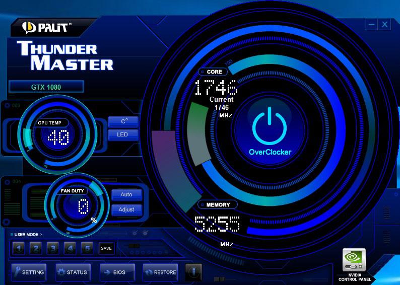 Palit ThunderMaster