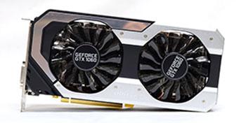 Palit GeForce GTX 1060 Super JetStream