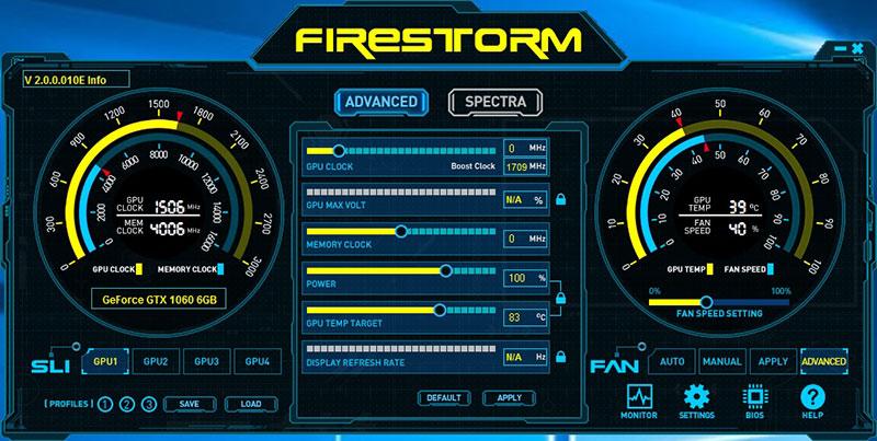 Zotac GeForce GTX 1060 Mini : Battle of the mainstream cards