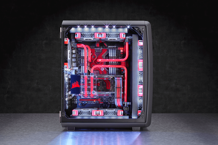 Can A Pc Heat Up A Room