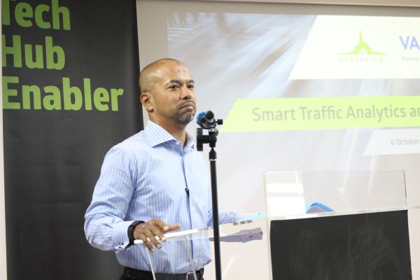 Cyberview and VADS Lyfe shows results from Cyberjaya Smart Traffic ...