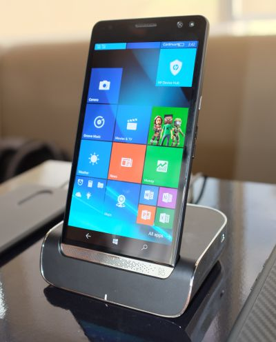 The HP Elite x3 first made its debut back during MWC 2016, where the phone won 24 awards.