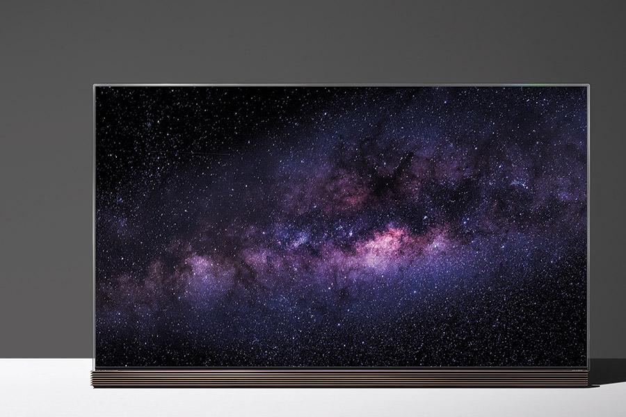 LG Signature OLED G6T