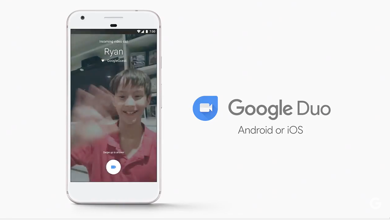Phone Google Phone Call Android google officially announces the pixel smartphone other features included pre installed duo video calling app by available on ios and android has knock knock
