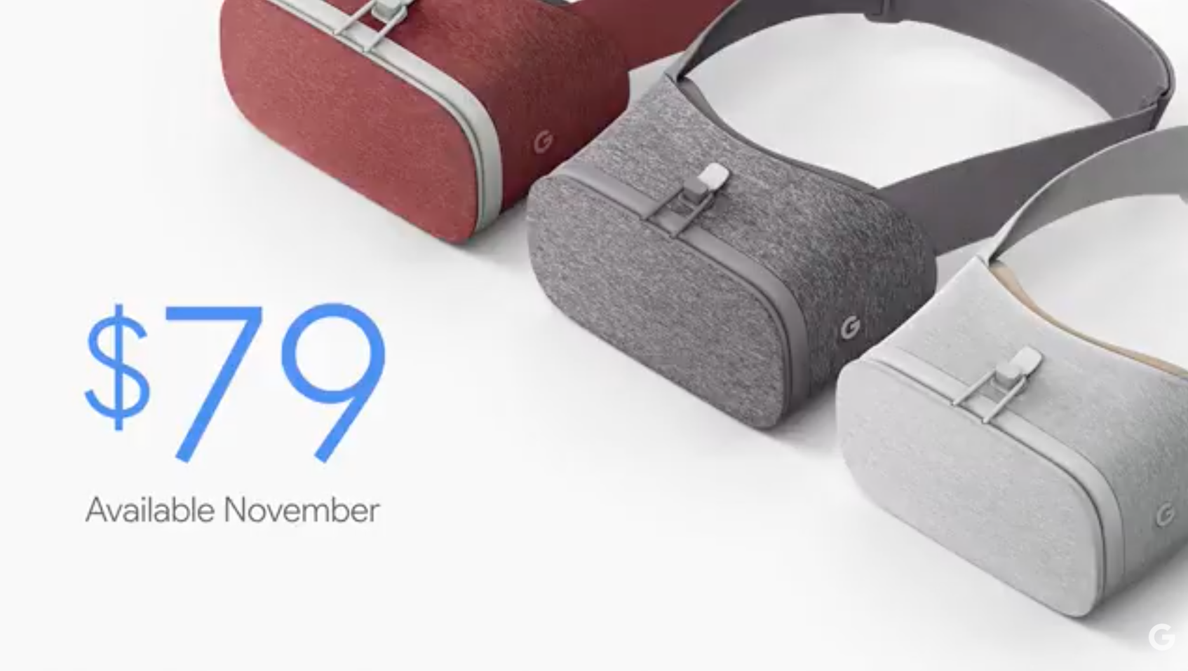 Google's Daydream View will have a VR Harry Potter game