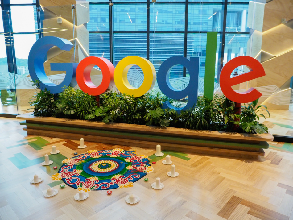 In pictures: Is Google's new HQ the most amazing office in ...