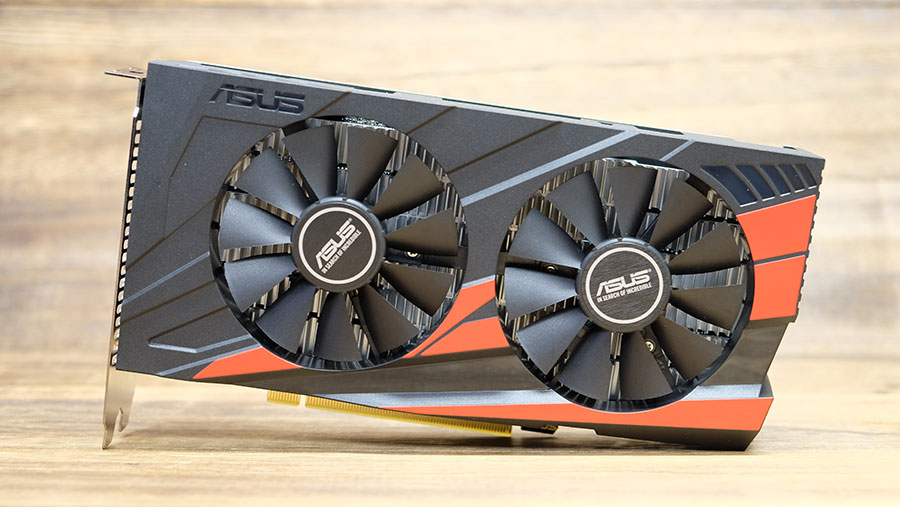 Nvidia Geforce Gtx 1050 Ti 4gb Graphics Card Review