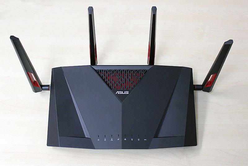 AC3100 router shootout - ASUS RT-AC88U vs  D-Link DIR-885L