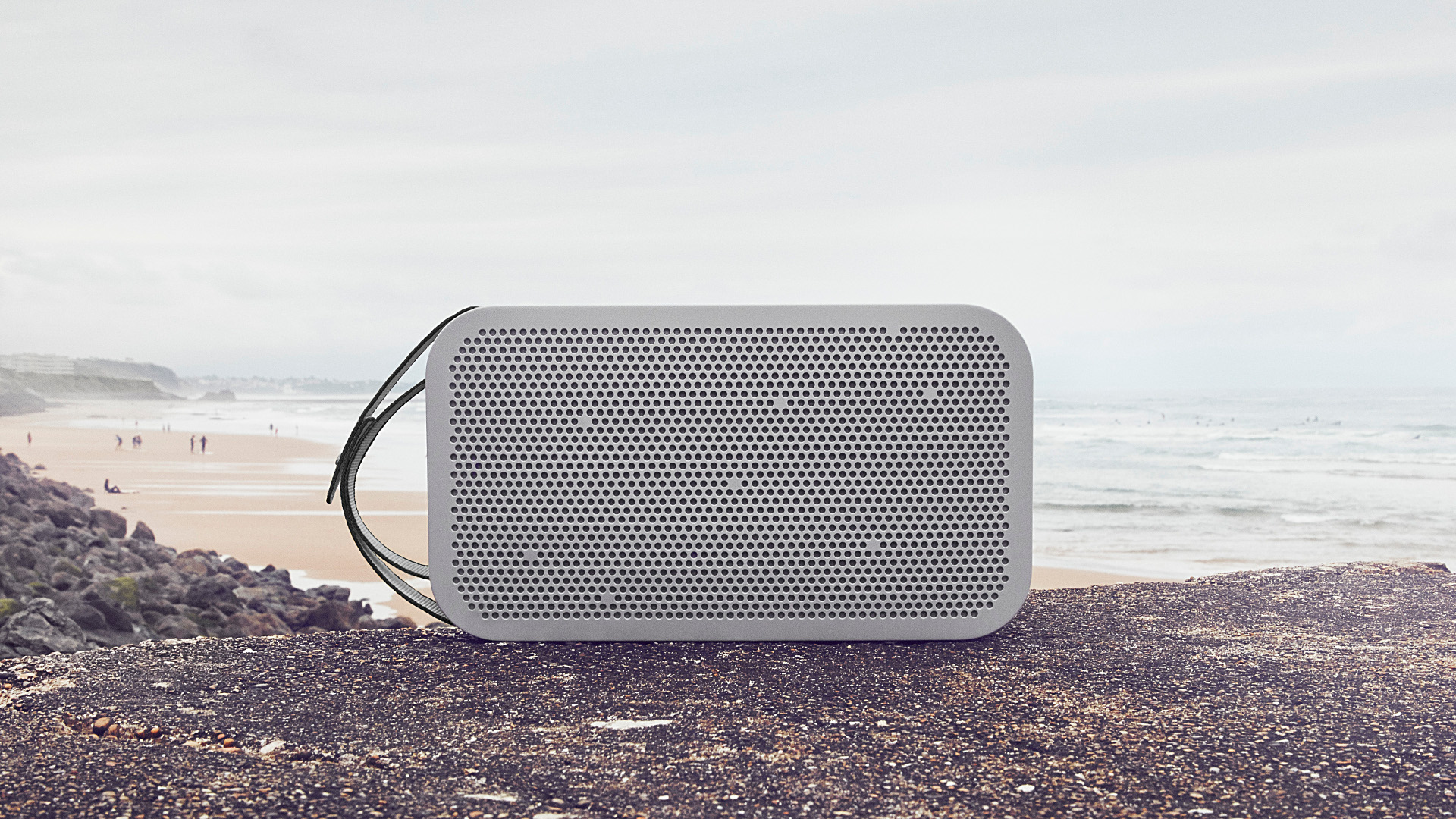 b o brings beoplay a2 active portable bluetooth speakers to singapore. Black Bedroom Furniture Sets. Home Design Ideas